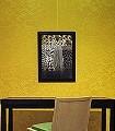 Osane,-col.20-Stoff-Moderne-Muster-Gold-Gelb