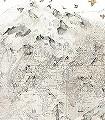 PAPER-MOUNTAINS-Welt-FotoTapeten-Anthrazit-Creme-Hellbraun