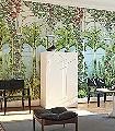 Palm-House,-col.-1-Bäume-Landschaft-Blätter-Florale-Muster-Multicolor