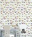 Paper-Birds-Vögel-Papier-Moderne-Muster