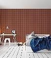 Patch,-col.-05-Graphisch-Grafische-Muster-Art-Deco-Gold-Braun