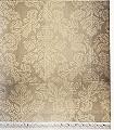 Patterned-Illusion-2,-ivory-Ornamente-Vertäfelung-Moderne-Muster-Grau-Braun-Weiß-Creme