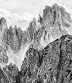 Peaks-Berge-FotoTapeten-Schwarz-Weiß