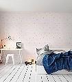 Petardos,-col.03-Gegenstände-KinderTapeten-Rosa-Hellgrün-Weiß