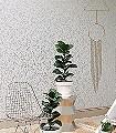 Pietra,-ivory/gold-Struktur-Moderne-Muster-Gold-Weiß