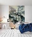 Pinus-Großmotiv-FotoTapeten-Rosa-Weiß