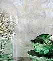 Polished-Concrete,-col.65-Stein-Beton-Moderne-Muster-FotoTapeten-Gold-Grau-Weiß