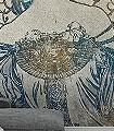 Porcelaine,-col.-1-Blumen-Figuren-Gesichter-Klassische-Muster-FotoTapeten-Jugendstil-Multicolor