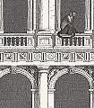 Procuratie-e-Scimmie,-col.04-Tiere-Gebäude-Zeichnungen-Moderne-Muster
