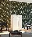 Puzzle-Labyrinth,-col.-09-Kreise-Graphisch-Grafische-Muster-Art-Deco-Grün-Blau-Gold
