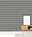 Raika,-col.-5-Graphisch-Dreiecke-Grafische-Muster-Schwarz-Weiß-Schwarz-und-Weiß