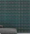 Ramses,-col.08-Karos-Moderne-Muster-Schwarz-petrol