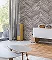 Renko,-col.10-Holz-Patina-Zickzack-Moderne-Muster-Grau-Anthrazit-Perlmutt