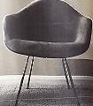 Rosies-Chair-Stuhl-Moderne-Muster-Grau-Braun-Creme