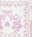 Ruth,-col.00-Stickerei-Moderne-Muster-Rosa-Weiß-Perlmutt