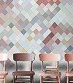 SERPE,-col.01-Quadrate/Rechtecke-FotoTapeten-Grafische-Muster-Multicolor