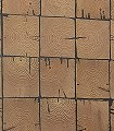 Scrapwood,-col.09-Holz-Moderne-Muster-Schwarz-Hellbraun