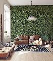 Senta-Blätter-Fototapeten-Florale-Muster-Grün