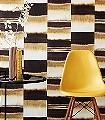 Shibori,-col.05-Streifen-Farbverlauf-Moderne-Muster-Braun-Creme-Hellbraun