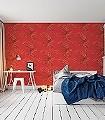 Shigeru,-col.04-Tiere-Moderne-Muster-Rot-Gold-Gelb-Orange-Anthrazit
