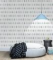Sidonie,-col.-7-Graphisch-Florale-Muster-Grün-Weiß