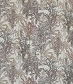 Silvan,-col.2-Tiere-Blätter-Äste-Fauna-Florale-Muster-Multicolor