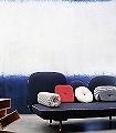 Sirtaki,-col.02-Farbverlauf-Moderne-Muster-FotoTapeten-Blau-Weiß-Creme
