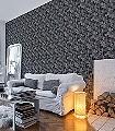 Sophia,-col.-73-Dreiecke-Grafische-Muster-Art-Deco-Silber-Anthrazit-Hellbraun