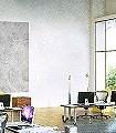 Space-Monkey,-L-Tiere-Fauna-Moderne-Muster-FotoTapeten-Grau-Bronze