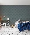 Stavan,-col.-30-Ornamente-Blumen-Klassische-Muster-Blau-Gold-Grau-Hellgrün