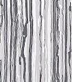 Strand,-col.05-Streifen-Moderne-Muster-Anthrazit-Weiß-Hellbraun