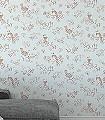 Sugar-Tree,-col.05-Blumen-Vögel-Moderne-Muster-Braun-Weiß-Hellblau