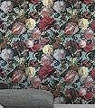 Talibe,-col.03-Blumen-Florale-Muster-Barock-Multicolor-mint