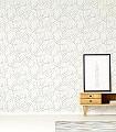 Tammi,-col.04-Äste-Florale-Muster-Silber-Weiß