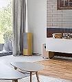 Third-Avenue-Patina-Moderne-Muster-FotoTapeten-Grau-Weiß-Hellblau-Hellbraun
