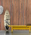 Timber-stripes-wallpaper,-col.-02-Holz-Moderne-Muster-Braun-Creme