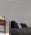 Timber-stripes-wallpaper,-col.-04-Holz-Graphisch-Moderne-Muster-Grafische-Muster-Braun-Creme