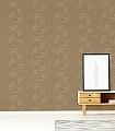 Timur,-col.05-Tiere-Moderne-Muster-Gold-Schwarz-Bronze