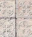 Tins,-col.06-Kachel-Moderne-Muster-Rosa-Schwarz