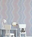 Tresillo,-col.04-Streifen-Zickzack-Moderne-Muster-Multicolor