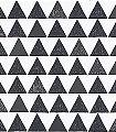 Ture,-col.-1-Graphisch-Dreiecke-Grafische-Muster-Schwarz-und-Weiß