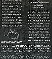 Tuscany-Edition-Text-Moderne-Muster-Schwarz-Weiß
