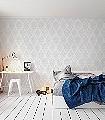 Valerius,-col.-1-Ornamente-Klassische-Muster-Barock-Silber-Weiß-Creme