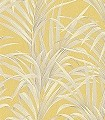 Veit,-col.21-Blätter-Art-Deco-1920er-Jahre-Gelb