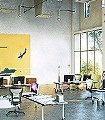 Verano,-col.-01-Landschaft-Kunst-Moderne-Muster-FotoTapeten-Gelb-Anthrazit