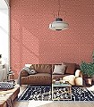 Vermicelli,-col.08-Formen-Moderne-Muster-Rot-Creme