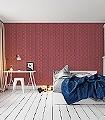 Verner,-col.-5-Ornamente-Klassische-Muster-Rot