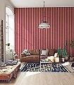 Victor,-col.-5-Streifen-Klassische-Muster-Barock-Rot