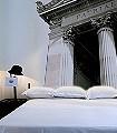 Villa-Borghese-Gebäude-Moderne-Muster