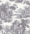 Villandry,-col.03-Toile-de-Jouy-Klassische-Muster-Grau-Anthrazit-Weiß
